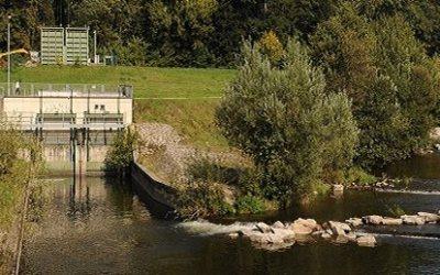 Wasserkraftwerke erleben: EnergieTour an der Wiese