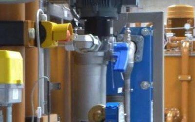 Wasserkraftwerk Rheinfelden: Eine Reise 25,3 Meter unter den Rheinspiegel