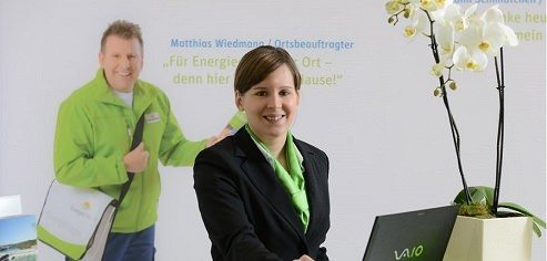 Premiere: Energietag in Bad Bellingen