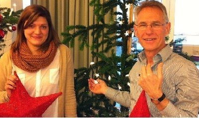Weihnachtszeit – 8,5 Milliarden Lämpchen allein in Deutschland – und eine Stromrechnung die es in sich hat?