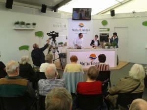 Kochen LIVE mit Enrico Steuer