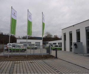 Stützpunkt Schallstadt