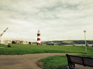 The-Plymouth-Hoe