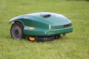 Automower Husqvarna Robomow Friendly Robotics