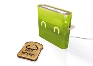 Jamy Toaster