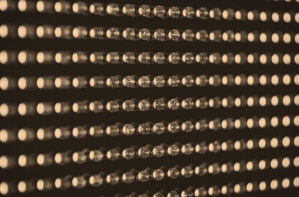 LED-Lampen: Was Sie wissen sollten