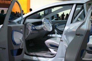 Elektroautos: rollende Akkus