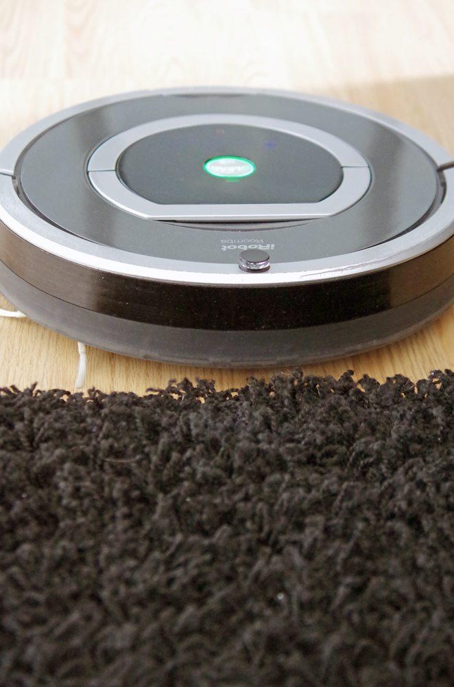 roboter staubsauger sinnvoll oder spielerei. Black Bedroom Furniture Sets. Home Design Ideas