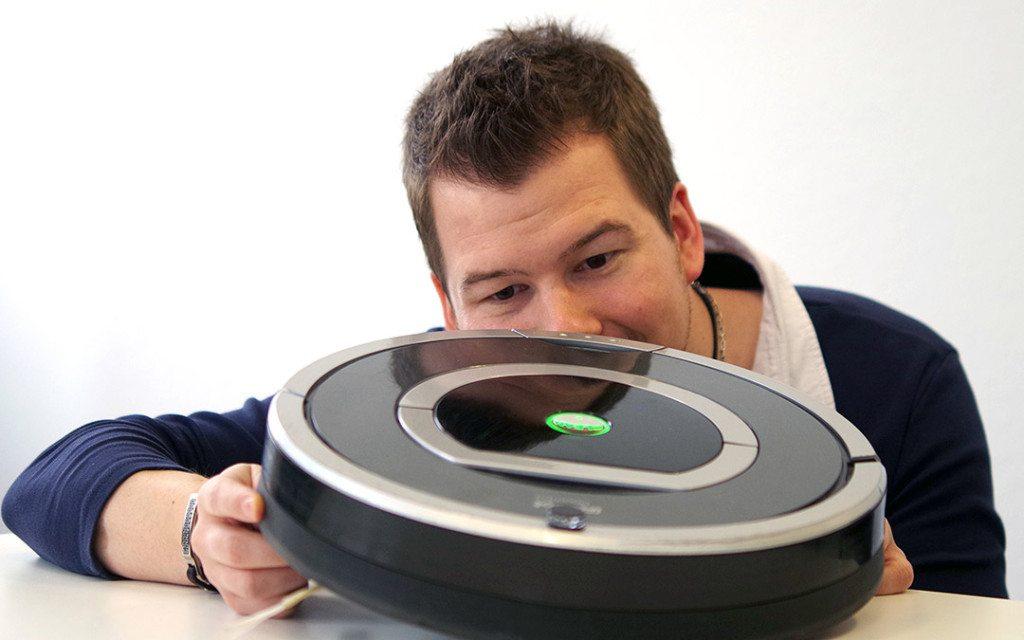 Roboter-Staubsauger: sinnvoll oder Spielerei?