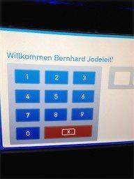 Car2Go Stuttgart: Willkommen im smart fortwo electric drive!