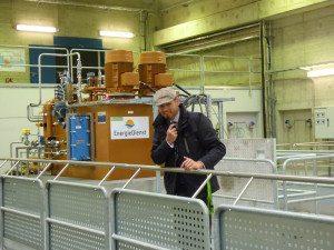 Wasserkraftwerk-Rheinfelden_Maschinensaal