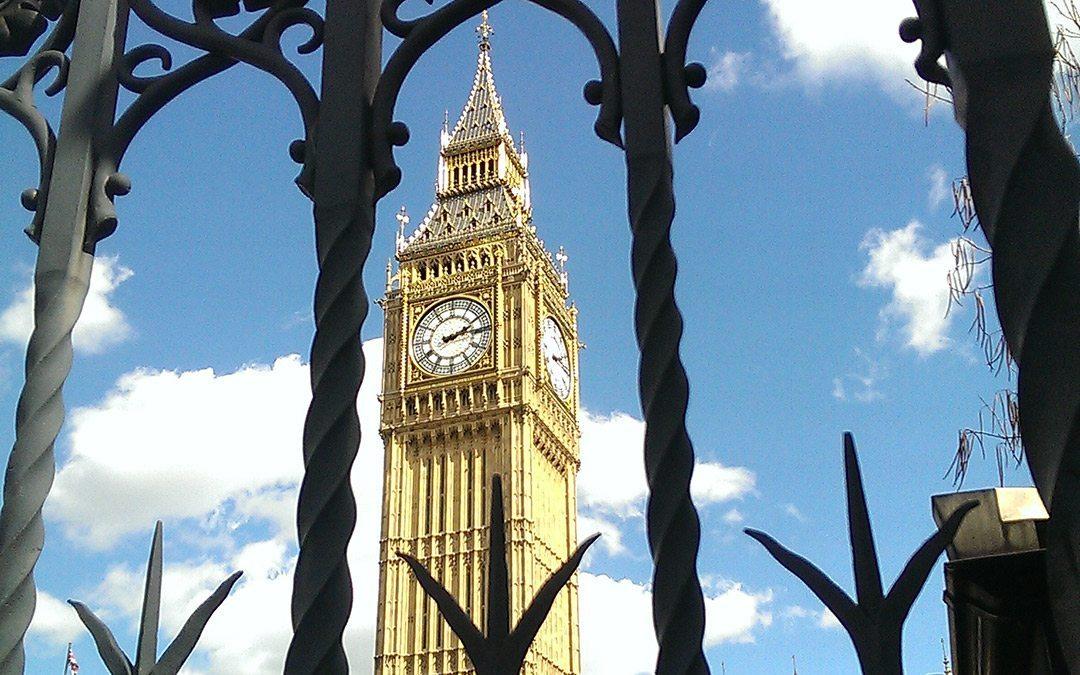 Welcome to England – Zwei Wochen lang englisch sprechen und Tee trinken