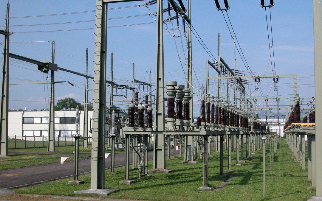 Das Netz der Netze – Basiswissen zum Stromnetz