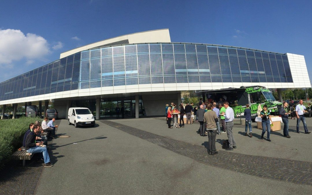 Barcamp Renewables: Zukunft der Energiewende