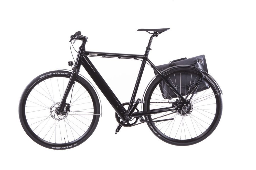 Coboc Commuter Bike