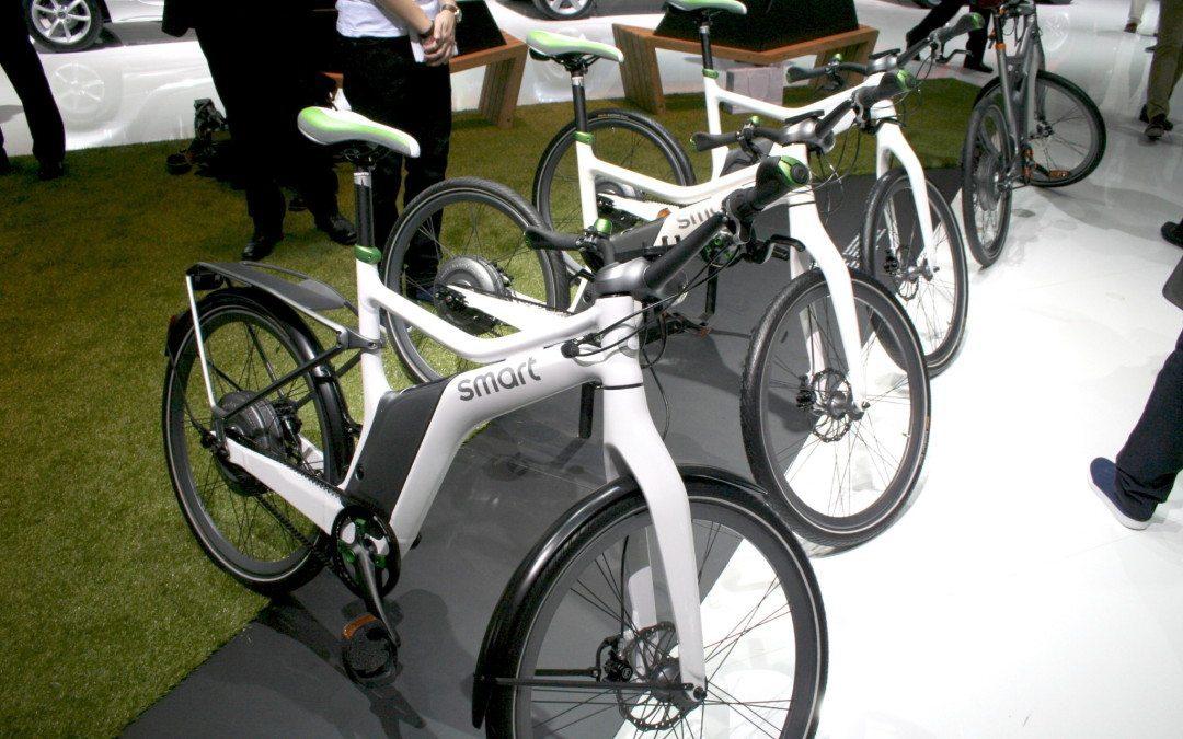 Pedelecs: Fahrrad fahren mit Sieben-Meilen-Stiefeln