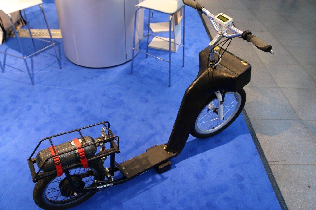 wasserstoff-roller