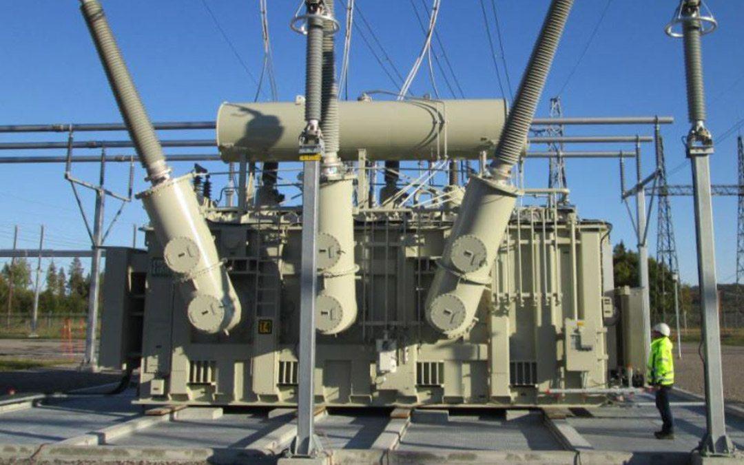 Energiedienst-Azubis: Hochspannung in Slowenien