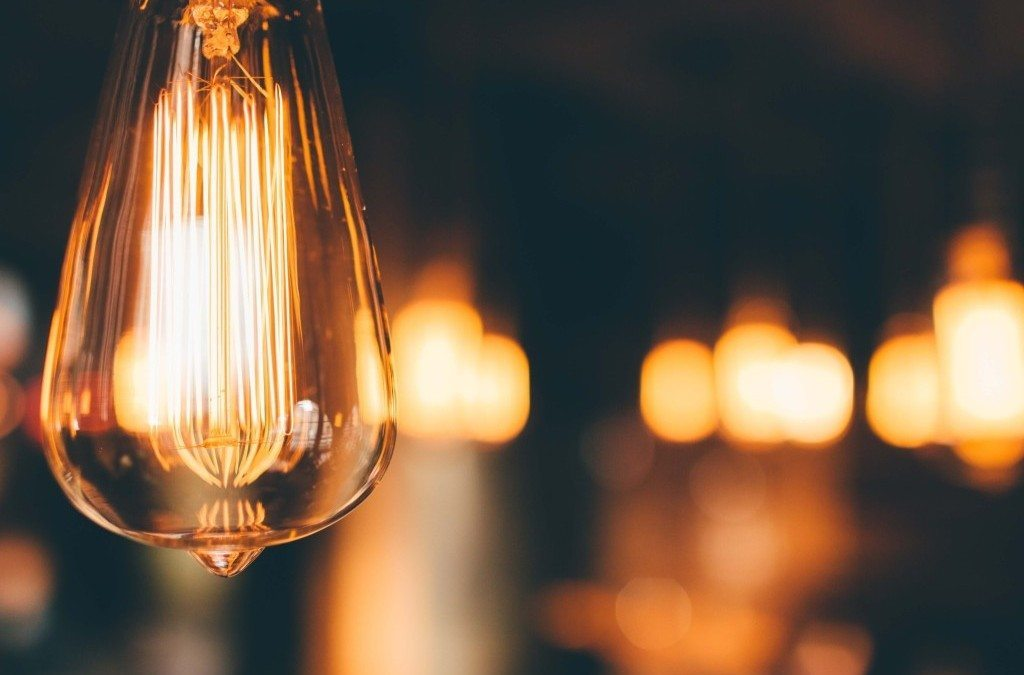 Wunderwelt der LED: Die neuen Multitalente