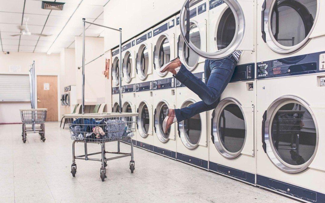 Energie sparen mit Kühlschrank, Waschmaschine & Co.
