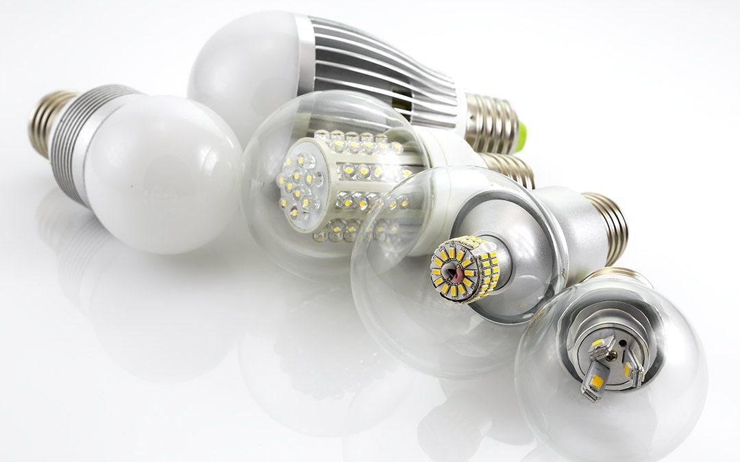 LED-Lichtmiete: Stromsparen ohne Investitionskosten