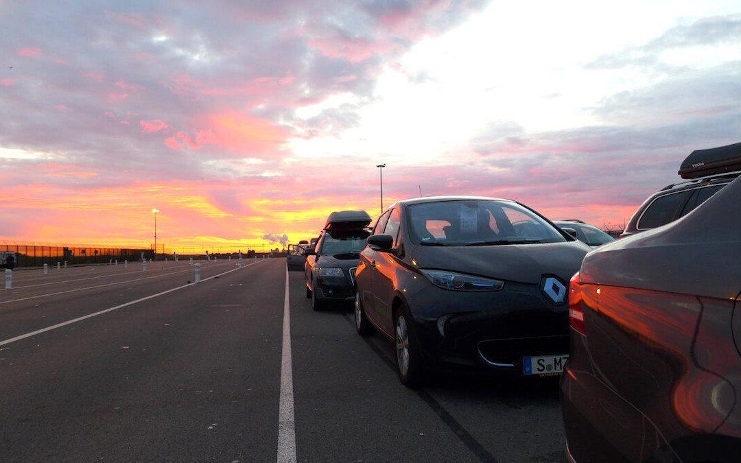 Das Elektroauto: Die Zukunft ist längst da