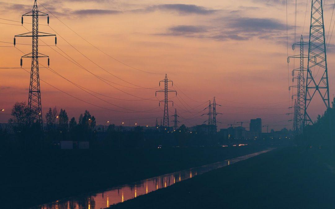 Das intelligente Stromnetz der Zukunft