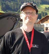 Manfred Hillinger