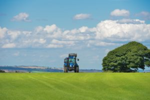traktor-acker