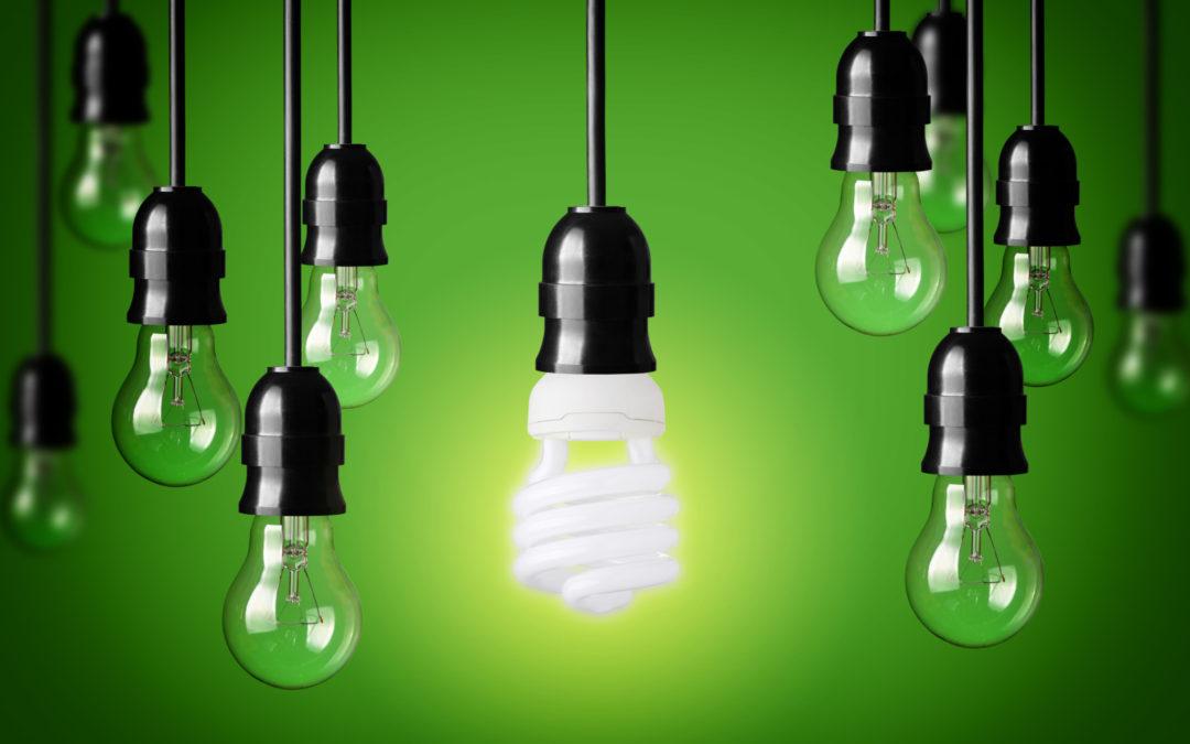 Rebound-Effekt frisst Energieeffizienzgewinne