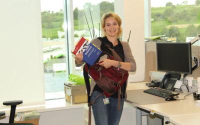 Volontariat bei Energiedienst und Grundausbildung bei der DAPR: das bringt's!