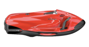 Cayago Seabob F5