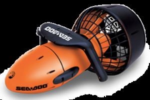 Seadoo Seascooter Pro