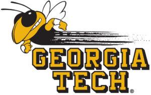 Buzz, das Georgia Tech Maskottchen