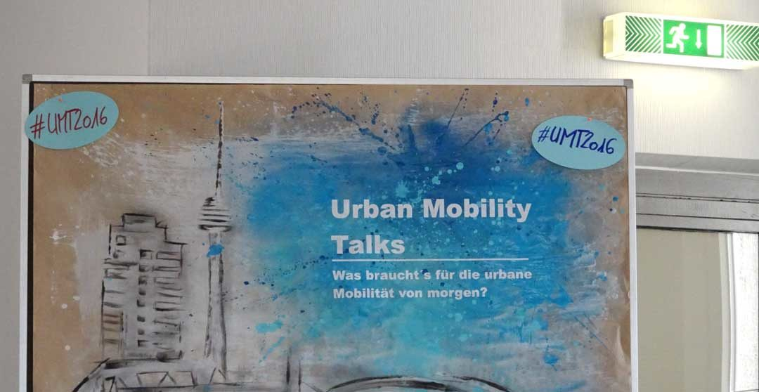 Urban Mobility Talks 2016