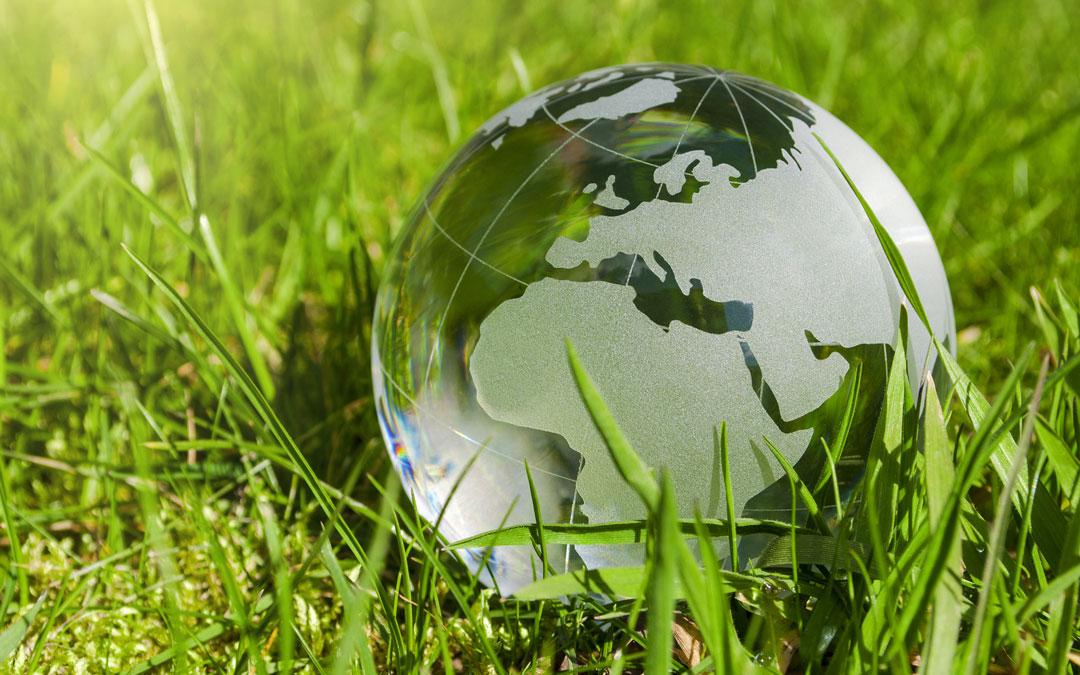 Energiewende – Was macht der Rest der Welt?