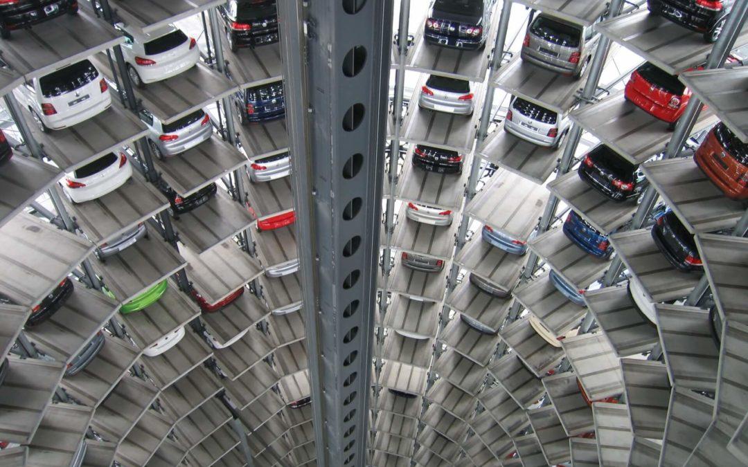 Elektromobilität: Der Markthochlauf beginnt …