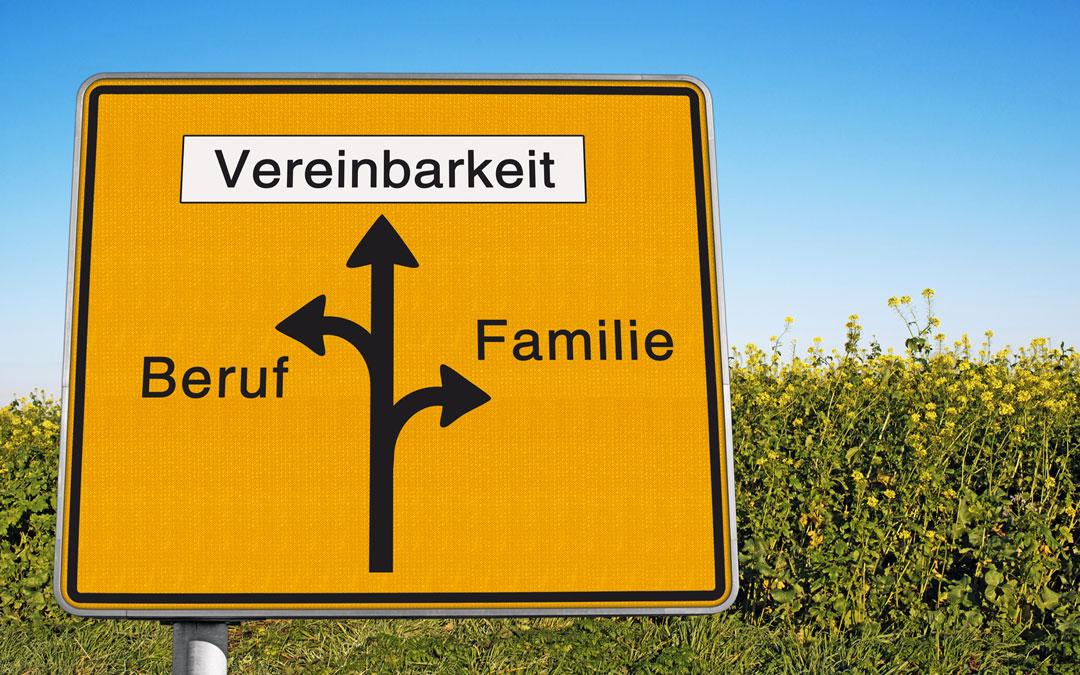 Attraktivität durch Familienfreundlichkeit