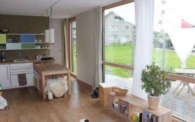 Leben im Minihaus – ein innovatives Bauprojekt