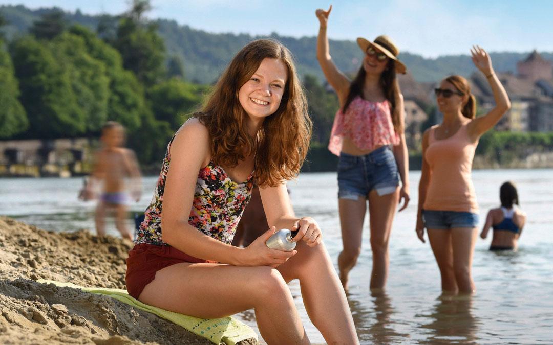 Ausflugstipps für einen wunderbaren Sommer am Hochrhein