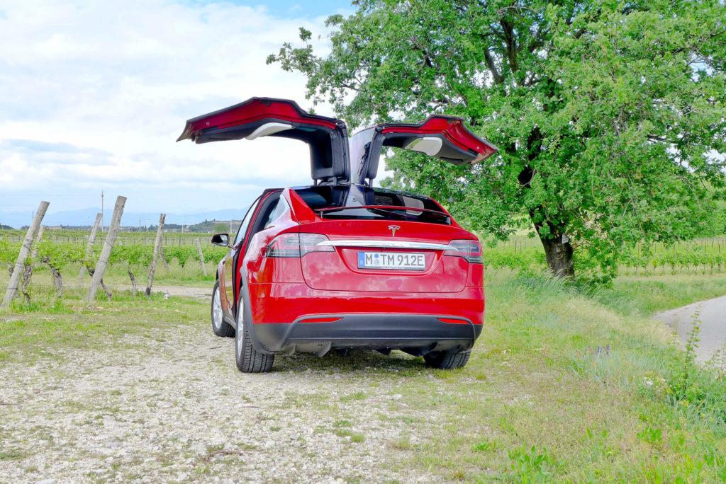 Tesla-Model-X-Fluegeltueren