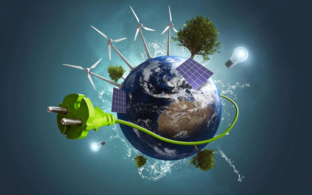Virtuelle Kraftwerke – Dezentralisierung trifft Digitalisierung