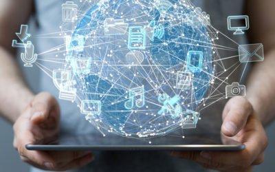 Klimaschädling Internet: Cloud-Computing treibt Stromverbrauch in die Höhe
