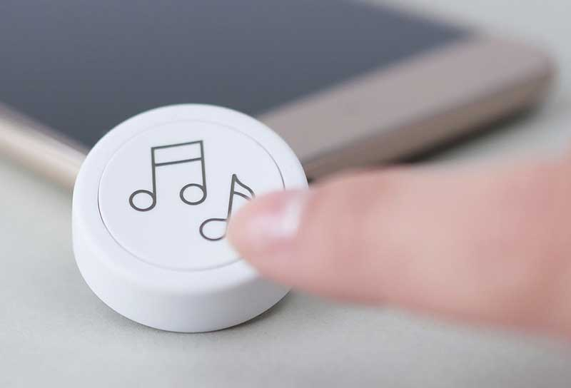 Flic Bluetooth Smart Button
