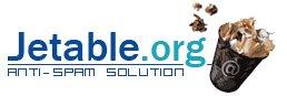 Logo jetable
