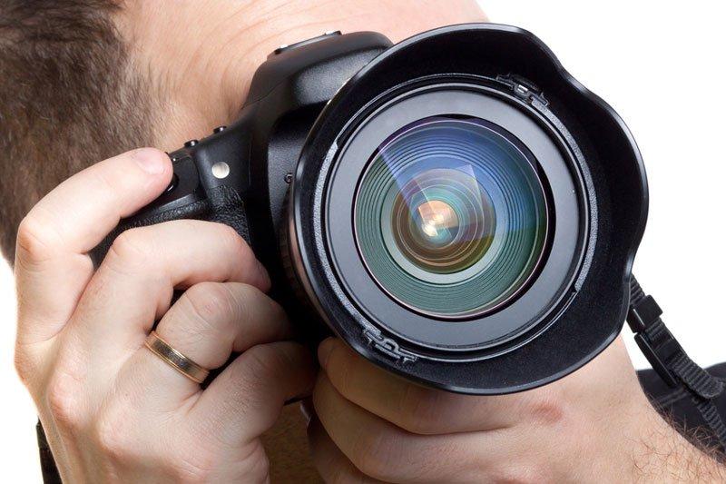 Fotografien helfen Defekte bei der PV-Anlage aufzudecken