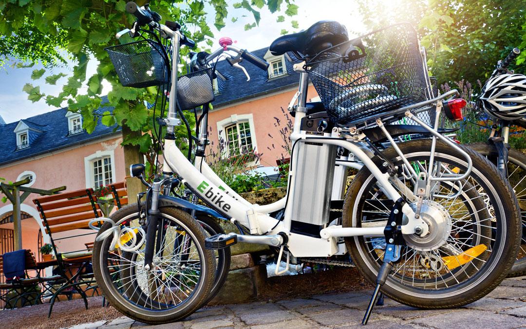 E-Bikes, Pedelecs und Co. weiter auf Überholspur