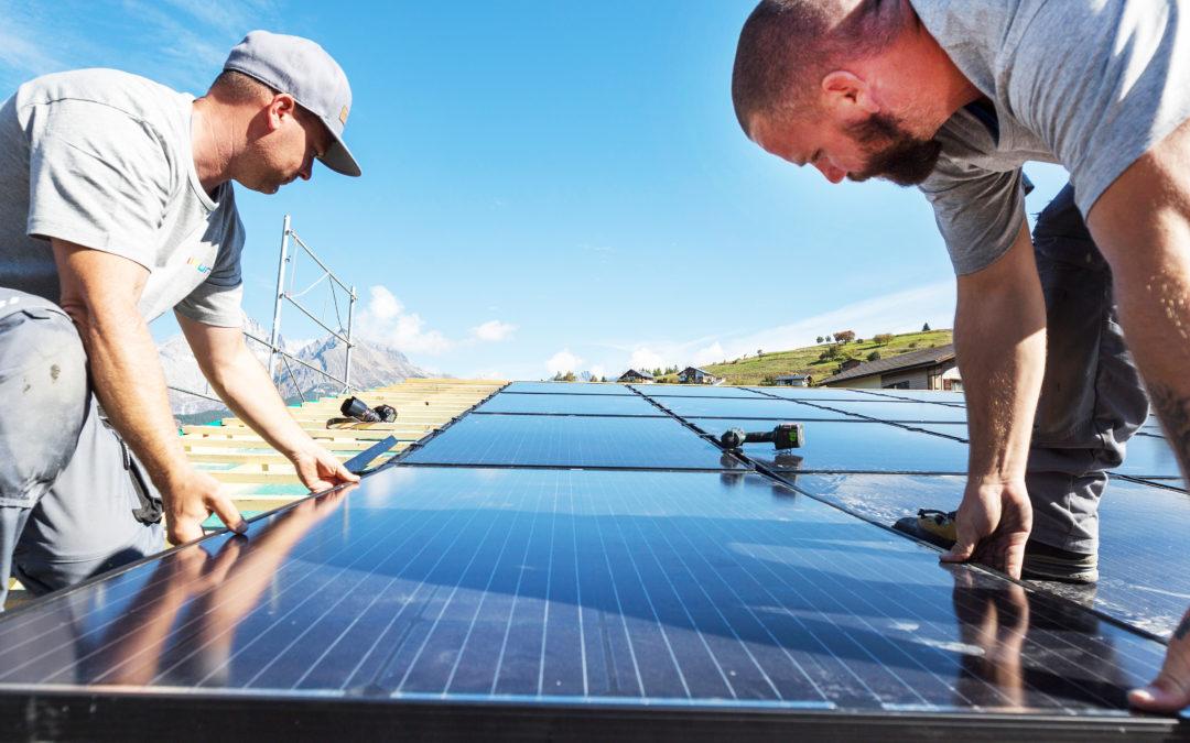 10 Tipps für die eigene Photovoltaik-Anlage