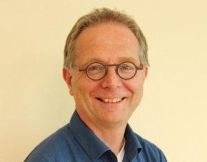 Dr. Marco Schillinger untersuchte die Flusspegel des Rheins, um herauszufinden, ob der Klimawandel Einfluss hat.