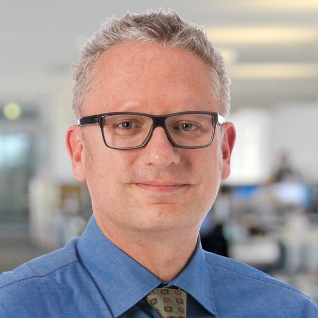 Zukunftsforscher Dr. Gereon Uerz